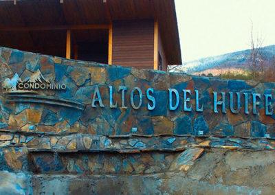 Oportunidad única – Altos del Huife, Pucón
