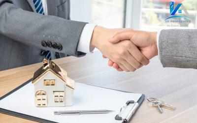 ¿Puedo transferir un crédito hipotecario a otra persona? Aprende cómo hacerlo