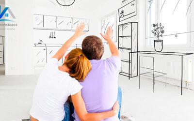 Que errores evitar antes de comprar una propiedad