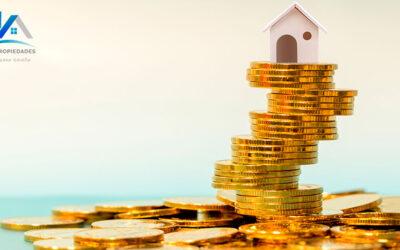 ¿Qué impuestos se pagan en la inversión inmobiliaria?
