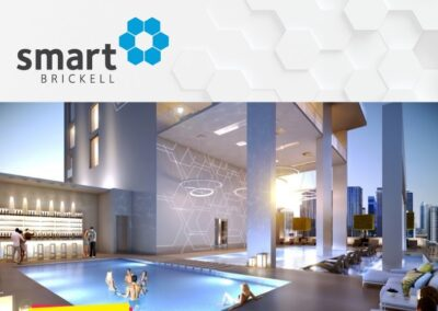 Smart Brickell – Miami