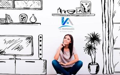 ¿Cómo saber que es buen momento para adquirir una casa o departamento propio?