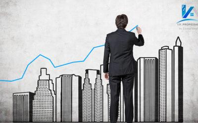 ¿Pueden los bienes raíces protegerte de la crisis económica?