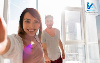 Cuando la familia crece ¿Es tiempo de buscar una vivienda más grande?