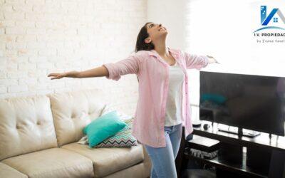 5 señales de que es hora de salir de la casa de tus padres