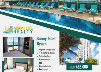 Marenas – Sunny Isles, Miami