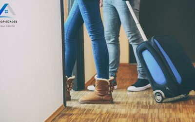 Arrendar una habitación de tu vivienda: Las reglas que debes establecer